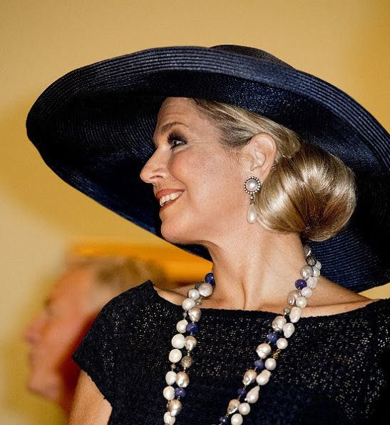 King Willem-Alexander and Queen Maxima visit New Zealand, Auckland