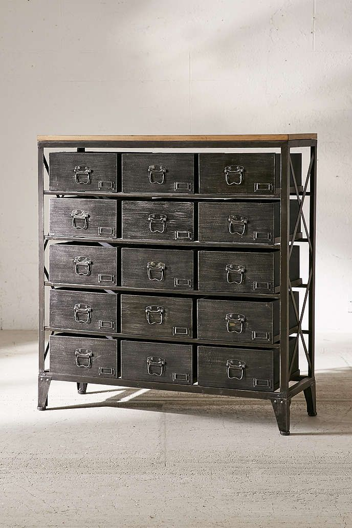 Industrial Bedroom Furniture: Awesome! Want/ Need -to Do