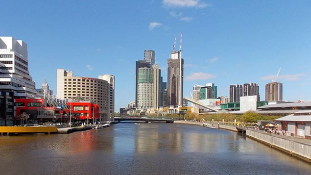 5 Things You've Never Done In Melbourne
