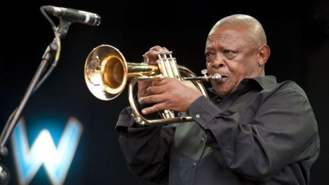 Legendary South African Singer Hugh Masekela Is Dead http://ift.tt/2G5L4dT