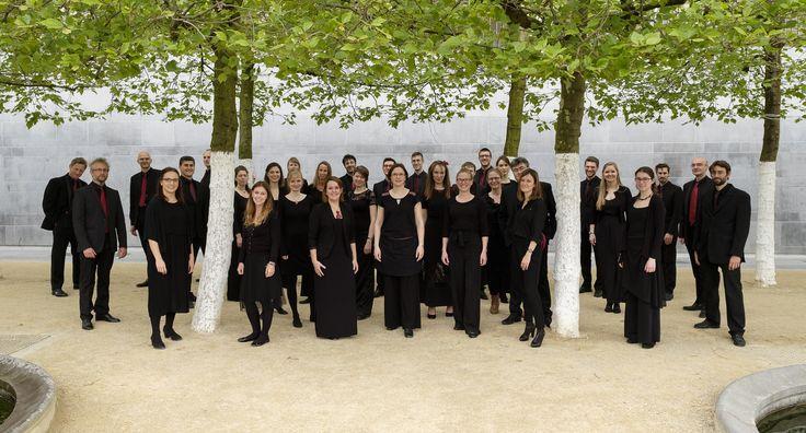 10 jarig bestaan voor Chamber Choir wordt gevierd met een Cd-opname, #Crofun #Crowdfunding #letsmakethingshappen https://www.crofun.com/nl/project/cd-opname-brussels-chamber-choir#.WTZ6pcaiEdU