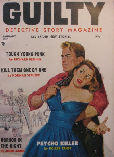 36 Best Images About Pulp: Walter Popp/Will Hulsey On