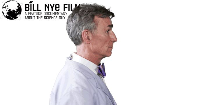 The Bill Nye Film by David Alvarado and Jason Sussberg — Kickstarter
