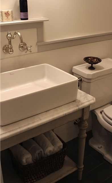 Pictures In Gallery  American standard sink An Urban Cottage Search results for vanity
