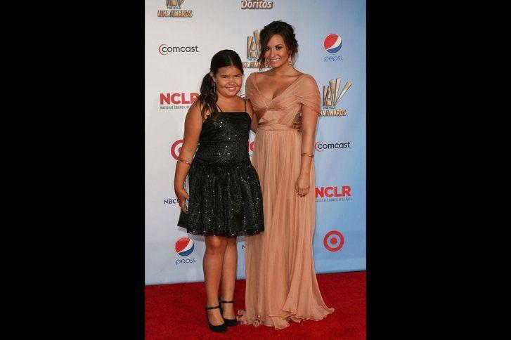 Madison de la Garza, hermana de Demi Lovato | ELESPECTADOR.COM