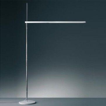 Artemide | Talak LED Floor Lamp contemporary-floor-lamps