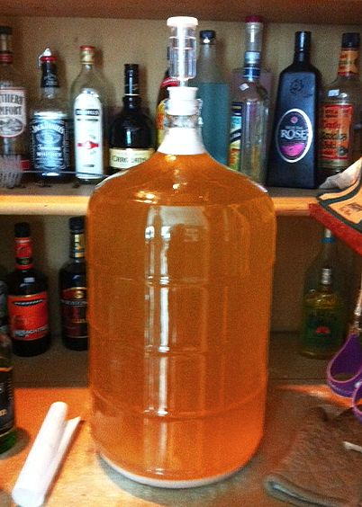 Step It Up: Why You Should Consider Secondary Fermentation | E. C. Kraus Homebrewing Blog