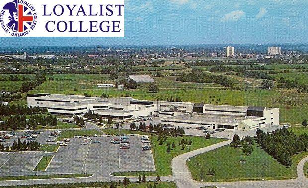 Loyalist College - Belleville, ON
