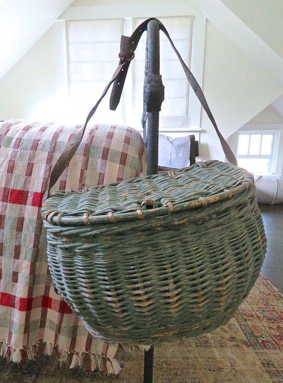 555 best Panier,rotin & co images on Pinterest | Basket weaving ...