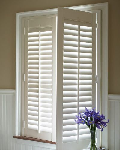 38 Best Images About Full Height Shutters On Pinterest