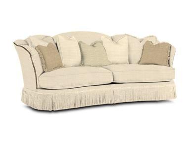 Shop For Lexington Home Brands Estate Sofa 7578 33 And