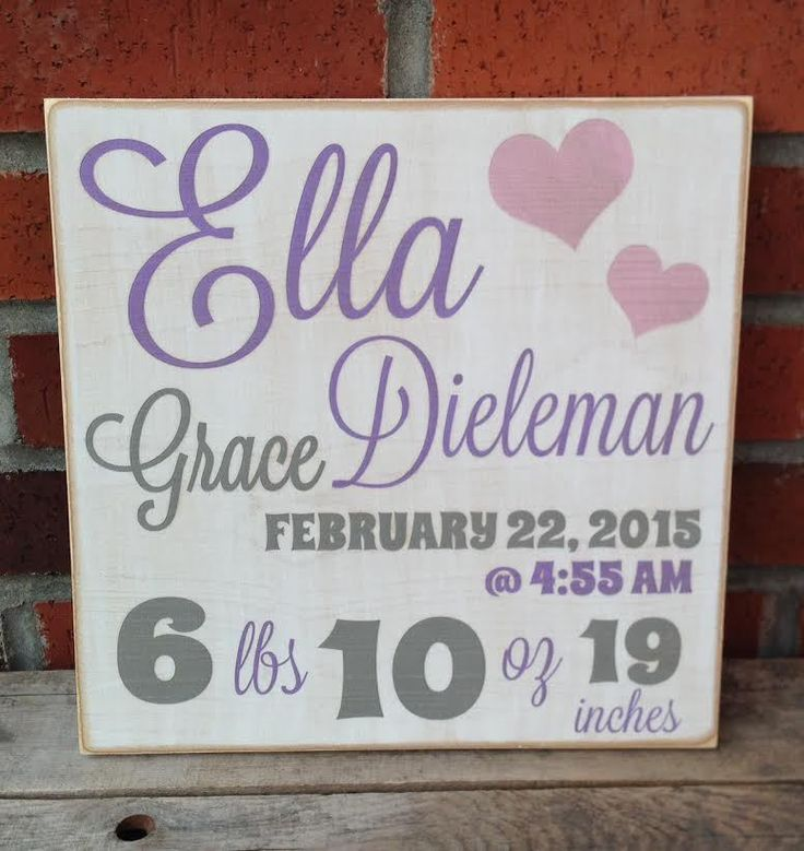 1000 ideas about birth announcement sign on pinterest baby subway art birth announcement. Black Bedroom Furniture Sets. Home Design Ideas