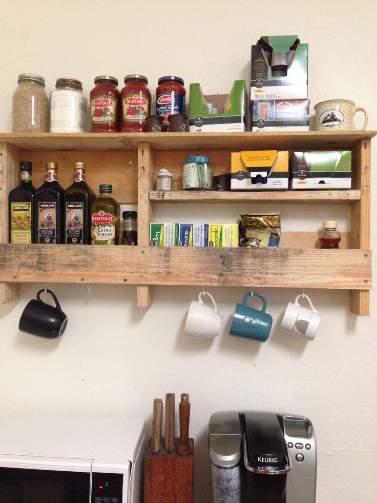 Best Way To Organize Small Galley Kitchen
