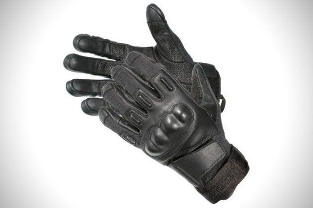 Blackhawk SOLAG HD Kevlar Gloves