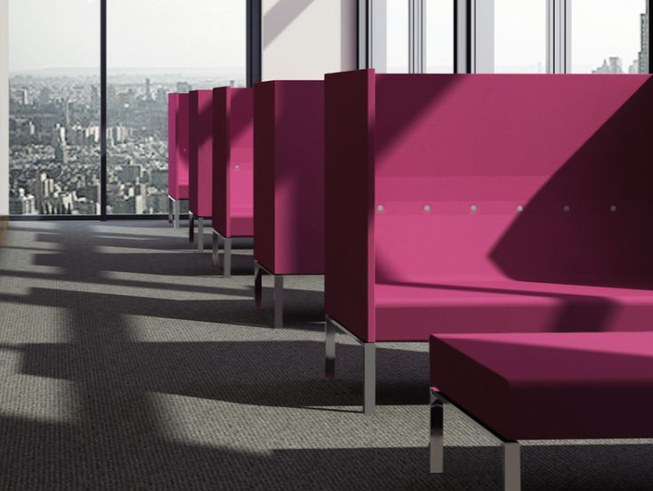 Metrix Modular Seating - Product Page: http://www.genesys-uk.com/Metrix-Modular-Seating.Html  Genesys Office Furniture Homepage: http://www.genesys-uk.com  Metrix Modular Seating maximises space, functionality and comfort, providing privacy in open plan areas, perfect for team meetings and collaborative work.