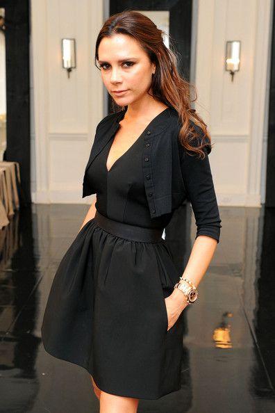 Look de Kate Middleton : Une ligne de vêtements dessinée par Victoria Beckham…