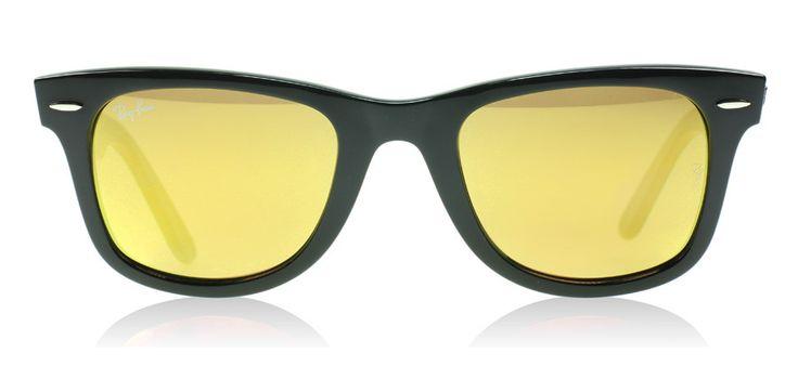 Ray-Ban ORIGINAL WAYFARER BICOLOR Sunglasses