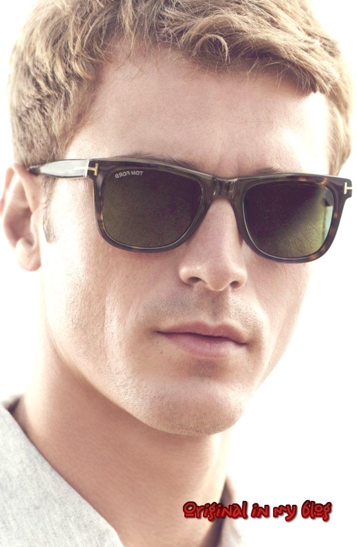 1d699177e Women Sunglasses 2019 SUMMER - Tom Ford 'Leo' 52mm Polarized Sunglasses  #coolSunglassesforWomenvintage #
