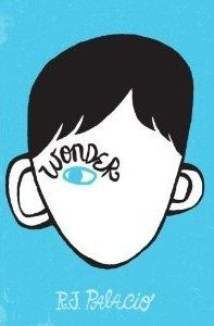 Just in case you haven't heard about Wonder, it's a WONDERFUL read aloud. A piece of advice? Read it yourself first. It will be a tear-jerker to get through and there are issues to think about ahead of time. At one school the student support specialist is using this with her Steps to Respect program. The project will culminate with the students writing their precepts for the year.