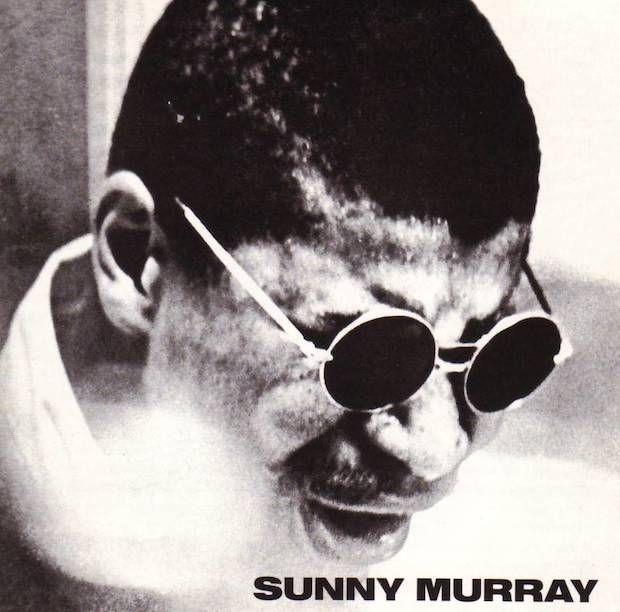 Sunny Murray Quintet | Sunny Murray Quintet (ESP, 1966)