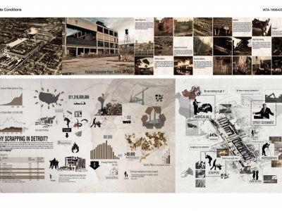 Urban paradox | chun shing tsui