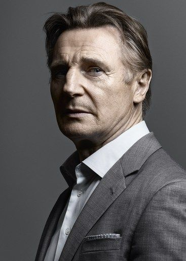 "Liam Neeson. Great actor - handsome too! Never thought of himself as an action hero until ""Taken."" Find out why, http://www.linkedin.com/pulse/liam-neeson-joins-20million-pay-check-club-ivonne-teoh"