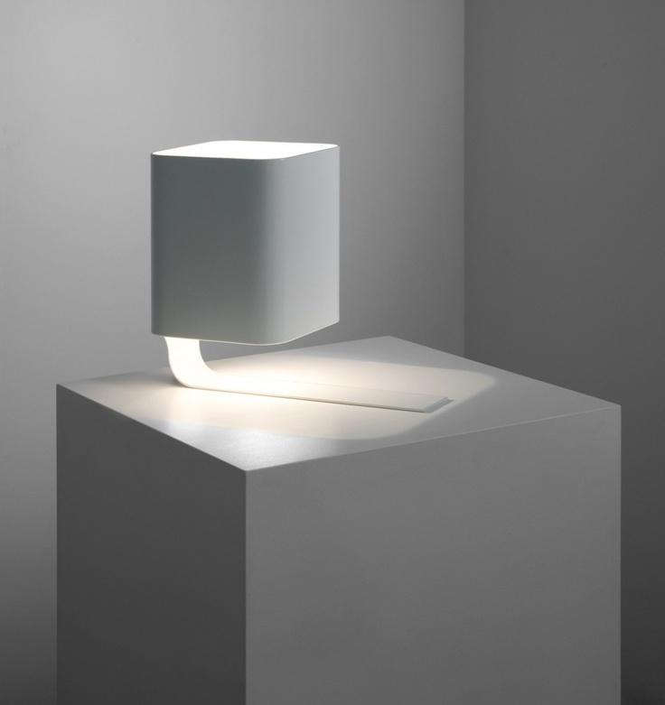 U201cI Dou201d Bedside Lamp