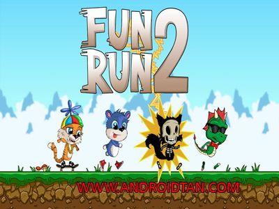 Fun Run 2 Mod Apk adalah game android yang berbasis arcade. Game ini dikembangkan oleh Dirtybit. Game ini sangat menarik sekali untuk dimainkan karena kalian akan bermain balap lari antara hewan-hewan lainnya yang sangat mungil dan lucu.