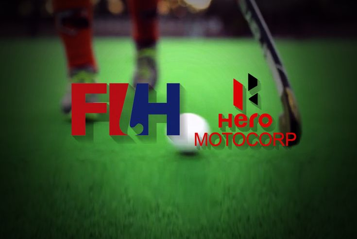 The International Hockey Federation and England Hockey have confirmed Hero MotoCorp as the title sponsor of the 2017 Men's Hockey World League Semi-Final