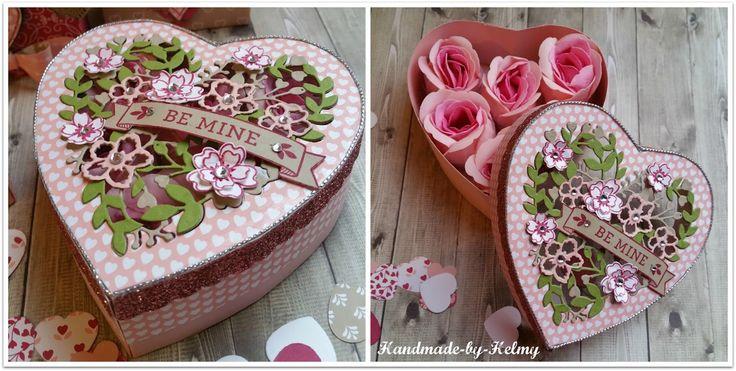 Handmade by Helmy