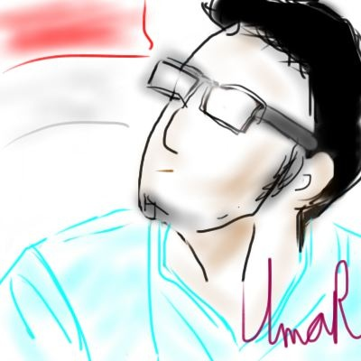 Umar Loves Indonesia