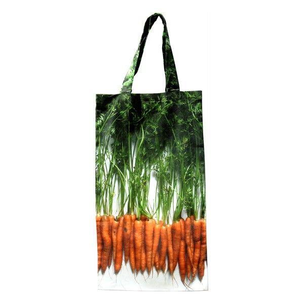 Sac à course - sac à carottes - sac légumes Shopping bag - Vegetable bag - Carrot bag