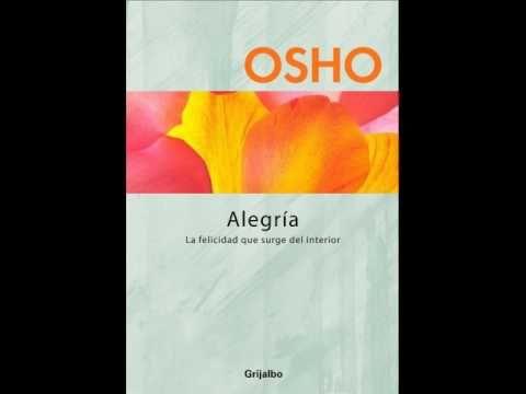 audio libro : Osho Alegria - YouTube