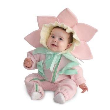 Baby Flower Infant Costume