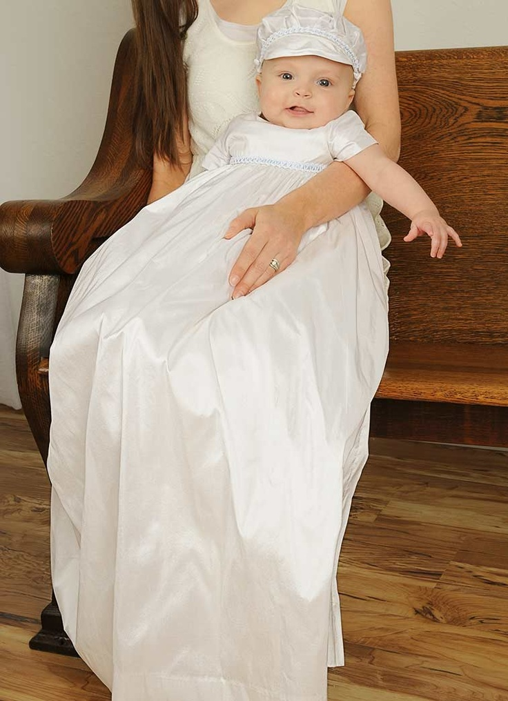 So elegant Francis Christening Gown | Christening Outfits for Boys | Pinterest | Christening ...