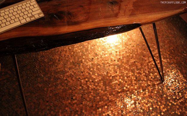 Best 25 Penny Tile Floors Ideas On Pinterest Penny Back