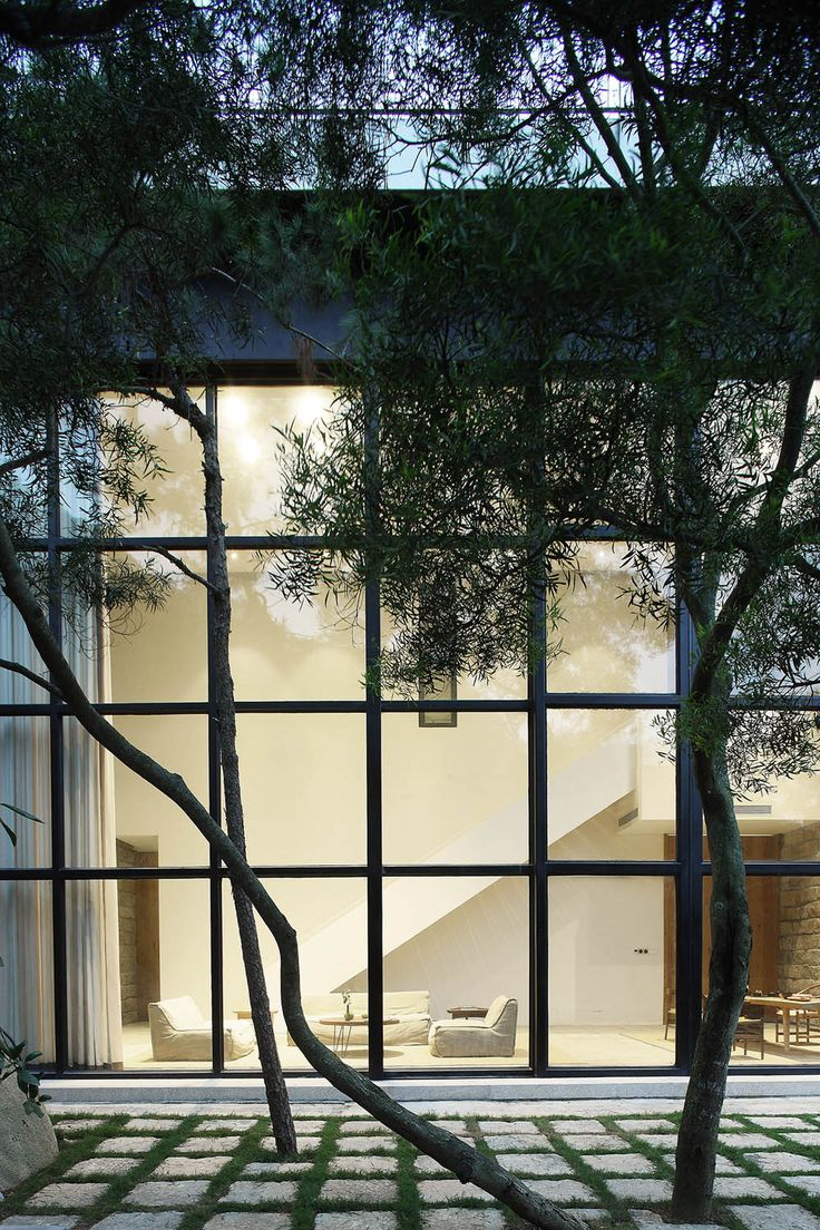F.MX Interior Design, Returning Hut, China, Wu Yong-Chang, Interiors, Inspiration, Architecture, Sunday Sanctuary, Oracle Fox