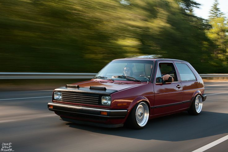vw golf mk2 classic cars pinterest volkswagen golf mk2 and photos. Black Bedroom Furniture Sets. Home Design Ideas