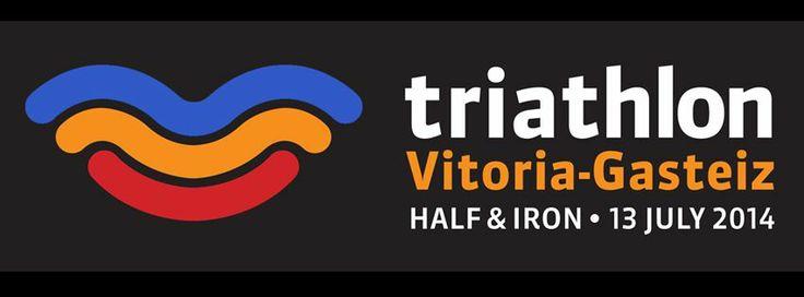 Vitoria Triatlon - 13 Julio 2014 Distancias Half & Ironman