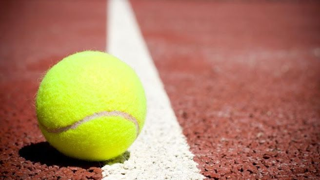 KRAJČIOVÁ Timea - Tennis