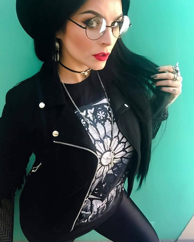 """""""Paradise Lost"""" Tee Available at www.crmc-clothing.co.uk 