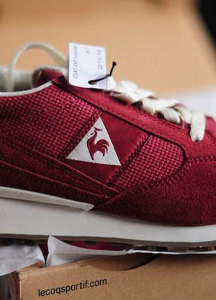 Kup mój przedmiot na #vintedpl http://www.vinted.pl/damskie-obuwie/obuwie-sportowe/12518409-eclat-summer-kniw-us-75