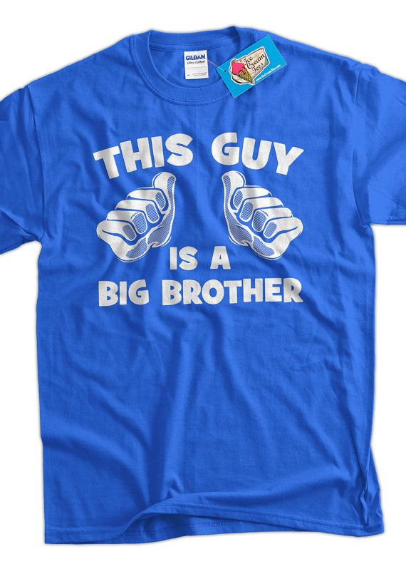 Baby Gifts For Big Brother : Best images about clothes on