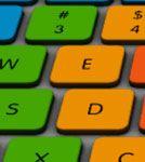 apprendre à taper au clavier AZERTY