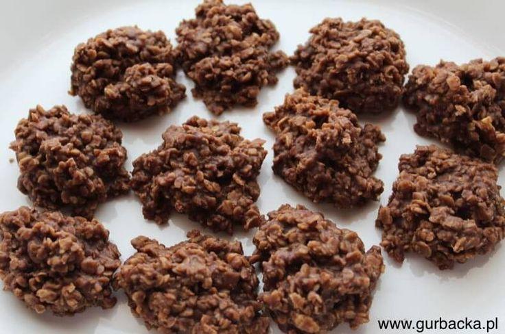 Pyszne ciasteczka kokosowe z białkiem konopnym (bez glutenu)