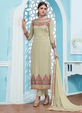 Light Green Best Online Salwar Kameez Shopping ,Indian Dresses