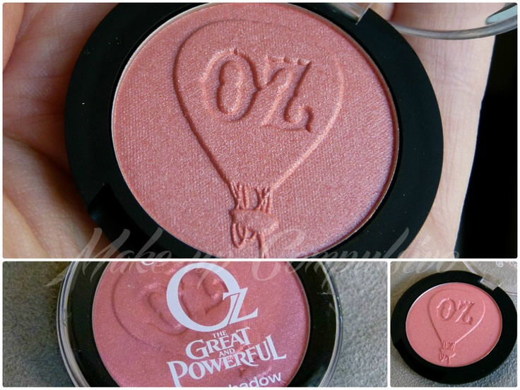 Make-up compulsivo: Essence Oz The Great And Powerful, ombretto Generosity