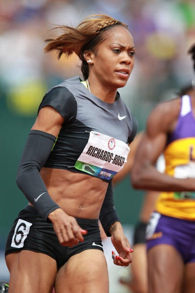 Sexy Track And Field Women 91