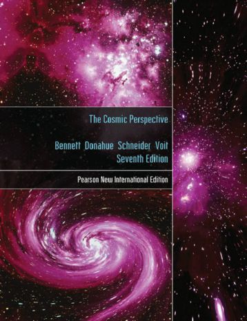 The Cosmic Perspective, 7th edition: Marvin's Underground E-book Collections, For Complete video course Lecture visit http://marvin.pcriot.com  For Database research directory visit http://marvin.ultimatefreehost.in