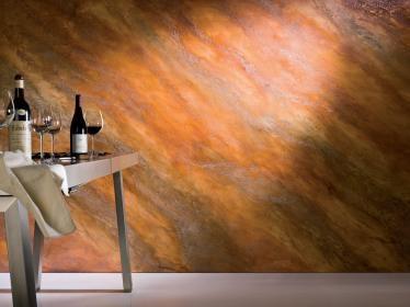 This wall was made by an artist named Templorini by using Giorgio Graesan & friends product Segui il tuo Istinto #giorgiograesan #postiglione #bervicato #seguiiltuoistinto #arte #art #painting #wallpaint #pittura #muro #decoration #interiordesign